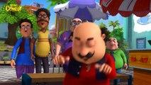 Motu Patlu Cartoon 1 in Hindi & Urdu- New Cartoon - Hindi Cartoon - urdu cartoon