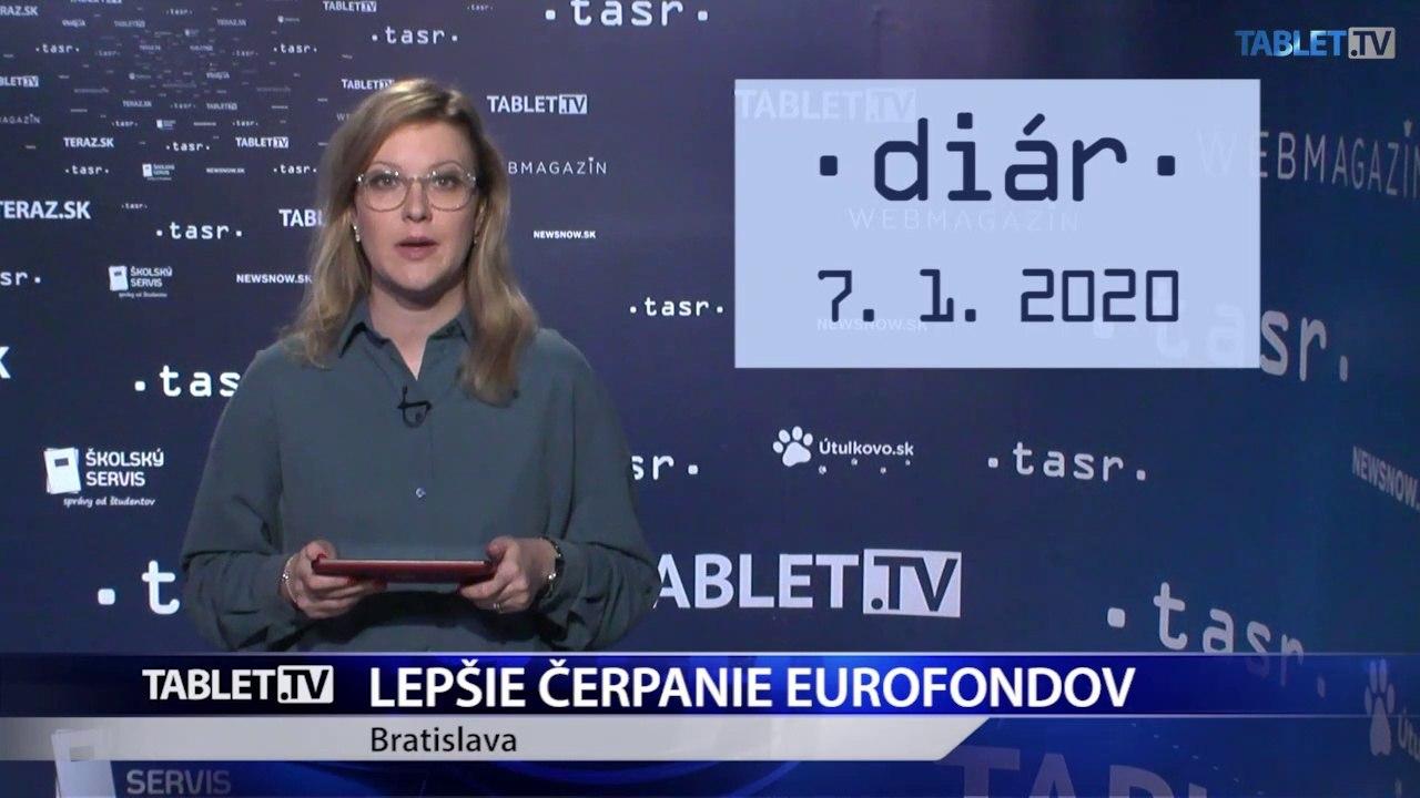 DIÁR: R. Raši avizuje lepšie čerpanie eurofondov