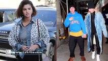 What Did Selena Gomez Do On Justin Bieber & Hailey Baldwin's Wedding Day?