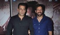 Salman Khan and Kabir Khan to reunite for their fourth film