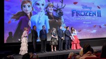'Frozen 2' becomes highest grossing animated film of all-time at global box office