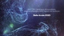 Voeux 2020 du CTTM