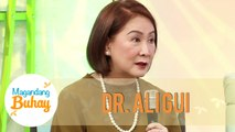 Dr. Ali Gui explains the perspective of a breadwinner | Magandang Buhay