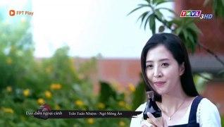 PHIM DAI LOAN HUONG VI CUOC SONG TAP 246 NHA LAM KHOC VI MAT