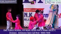 Annual day Kids Dance Performance in School | Best Group Dance | Kids Playway School Function