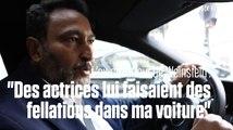 Procès Harvey Weinstein : son ancien chauffeur français se confie