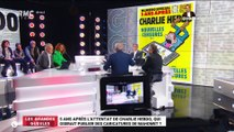 Cinq ans après l'attentat de Charlie Hebdo, qui oserait publier des caricatures de Mahomet? - 07/01