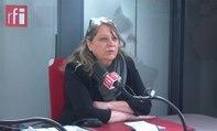 Florence Dodin (UNSA) : «On se bat pour qu'il n'y ait ni puni ni perdant de cette réforme»