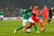 PSG - Saint-Etienne : les Verts peuvent-ils réaliser l'exploit en Coupe de la Ligue ?