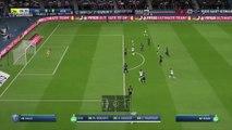 FIFA 20 : on a simulé PSG-ASSE, quart de finale de Coupe de la Ligue
