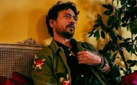 Makers of Angrezi Medium share the first look of Irrfan Khan from the film
