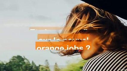 Et si vous plongiez dans les mondes  Orange  ?