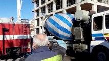 Ora News - Vdekja e punëtorit në Korçë, lirohen nga burgu përgjegjësi teknik dhe manovratori