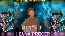 Maren J - Ikana Precer - Maren J