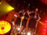 2008 Belgium - Geena Lisa (Quarter Final 3)