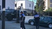 Ora News - Ekzekutohet në Rrëshen Kastriot Reçi, pamje të tjera nga vendi i ngjarjes