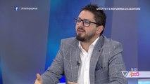 7pa5 - Draftet e reformes zgjedhore - 7 Janar 2020 - Show - Vizion Plus