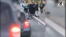 [EXCLU] Mediapart publie les vidéos de l'interpellation Cédric Chouviat, mort à la suite d'un contrôle de police