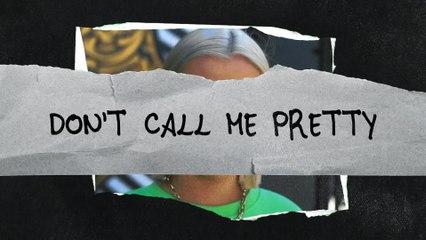Aimée - Don't Call Me Pretty