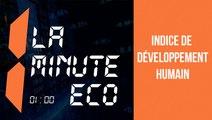 LA MINUTE ECO : L'indice de développement humain