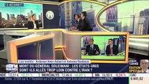 Antoine Basbous (Observatoire des Pays Arabes) et Ardavan Amir-Aslani (barreau de Paris) : Quelle ligne de défense pour Carlos Ghosn ? - 07/01