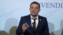 """Ora News - """"Deputetët të zgjidhen nga populli"""", Thurje propozime për ndryshime në sistemin zgjedhor"""
