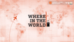 Where in the World: Ali Muhammed, Fenerbahce Beko Istanbul