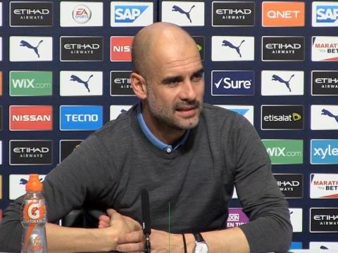 """League Cup - Guardiola : """"United est en train de commencer à jouer de la façon dont veut Solskjaer"""""""
