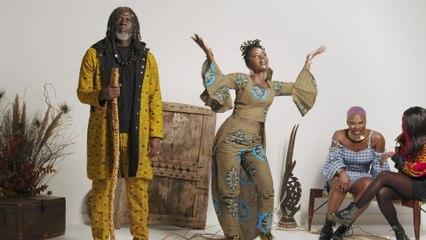 Tiken Jah Fakoly - We Love Africa
