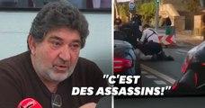 """""""Ils ont tué mon fils! J'irai au combat"""", la colère du père de Cédric Chouviat décédé à la suite d'une interpellation"""