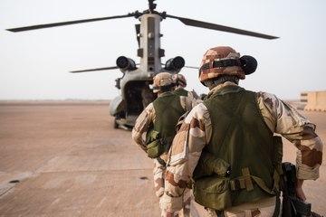 La France au cœur de la Défense européenne (JDEF)