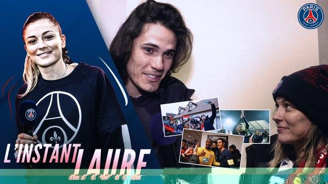 L'instant Laure : Le charme de la Coupe de France !