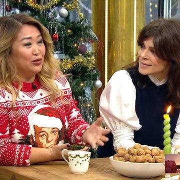 Tinka skuespillerne om julefilm | Go Jul Danmark | TV2 Danmark