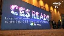 La cyber-sécurité au coeur du CES 2020 à Las Vegas