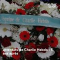 Attentats de Charlie Hebdo : 5 ans après