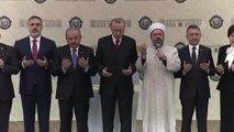 """MİT'in yeni binası dua ile açılırken tartışma yarattı """"Hangi inanca dua edildi?"""""""