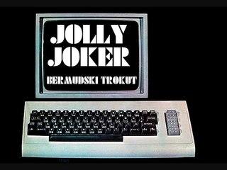 JOLLY JOKER - Bermudski trokut (1985)