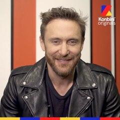 David Guetta - Fast & Curious