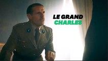 """De Gaulle"" avec Lambert Wilson a sa bande-annonce"