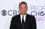 Tom Hanks doesn't care about money or power