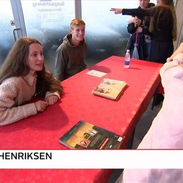 Julekalenderen samler os | Indslag om Tinka | Nyhederne | TV2 Danmark