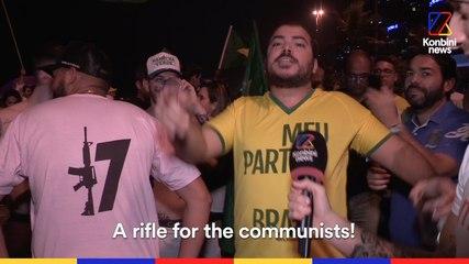 Brazil: the far-right in power