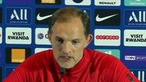 """Football - Thomas Tuchel : """"Ce n'est pas le Monopoly ici"""""""