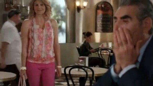 Schitts Creek Season 2 Episode 11 The Motel Guest