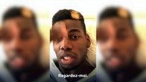 Paul Pogba a été opéré mais n'est « pas bourré » - Foot - WTF