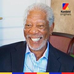 Morgan Freeman - Fast & Curious