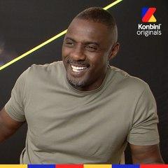 Idris Elba - Fast & Curious