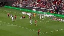 J1 EA Guingamp - Grenoble Foot 38 ( 3-3 ) - Résumé - (EAG - GF38)   2019-20