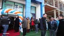 Cérémonie d'inauguration de la nouvelle agence Topnet à El MOUROUJ 6