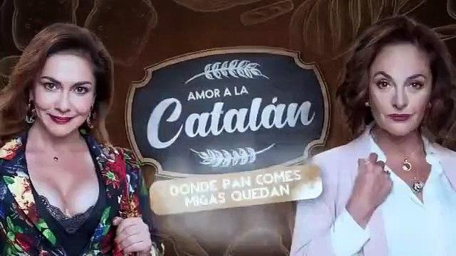Amor a la Catalan capitulo 97 Completo